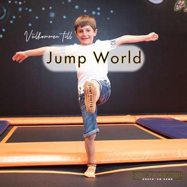 Jump World Norrköping