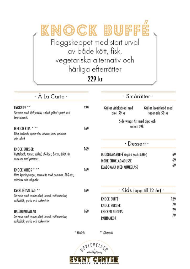 Restaurang Norrkoping