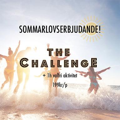 Sommarlov Växjö